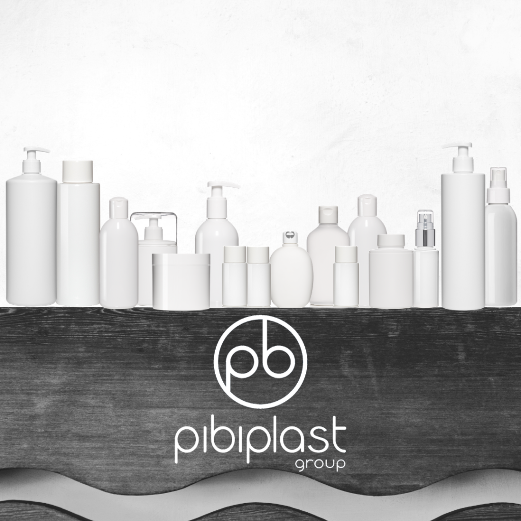PibiRetail, Pibiplast group - packaging cosmetici